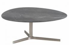 table basse polina, plateau en marbre