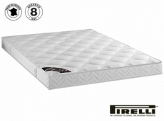 matelas matelas pirelli lit cuir lit lit tissu lits. Black Bedroom Furniture Sets. Home Design Ideas
