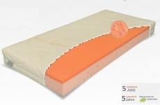 matelas starvisco mémoire de forme luxe. 90x200 cm, épaisseur 16 cm, materasi