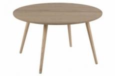 table basse steffy, plaqué cendré, naturel, laqué