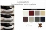 table basse design de qualité, couleurs personnalisées, geneto