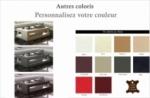 table basse design de qualité, couleur personnalisée, xeri.
