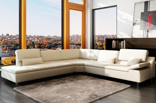 Canap mobilier priv - Canape panoramique 7 places ...