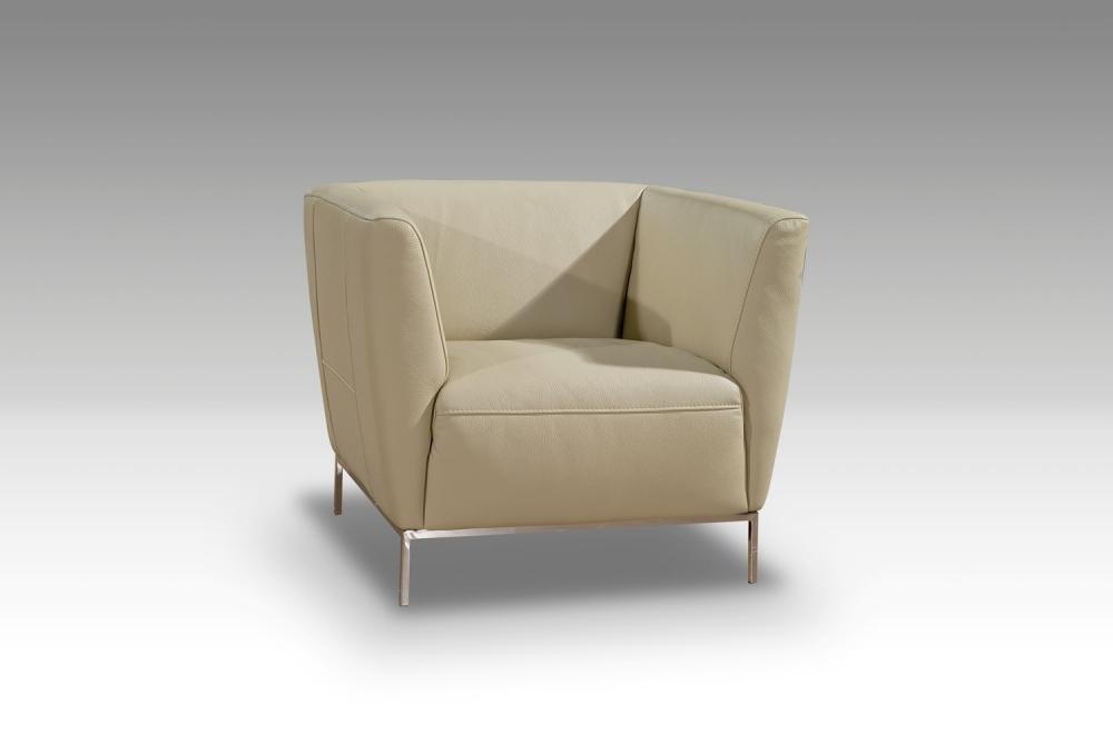 fauteuil de bureau design berto beige mobilier priv. Black Bedroom Furniture Sets. Home Design Ideas