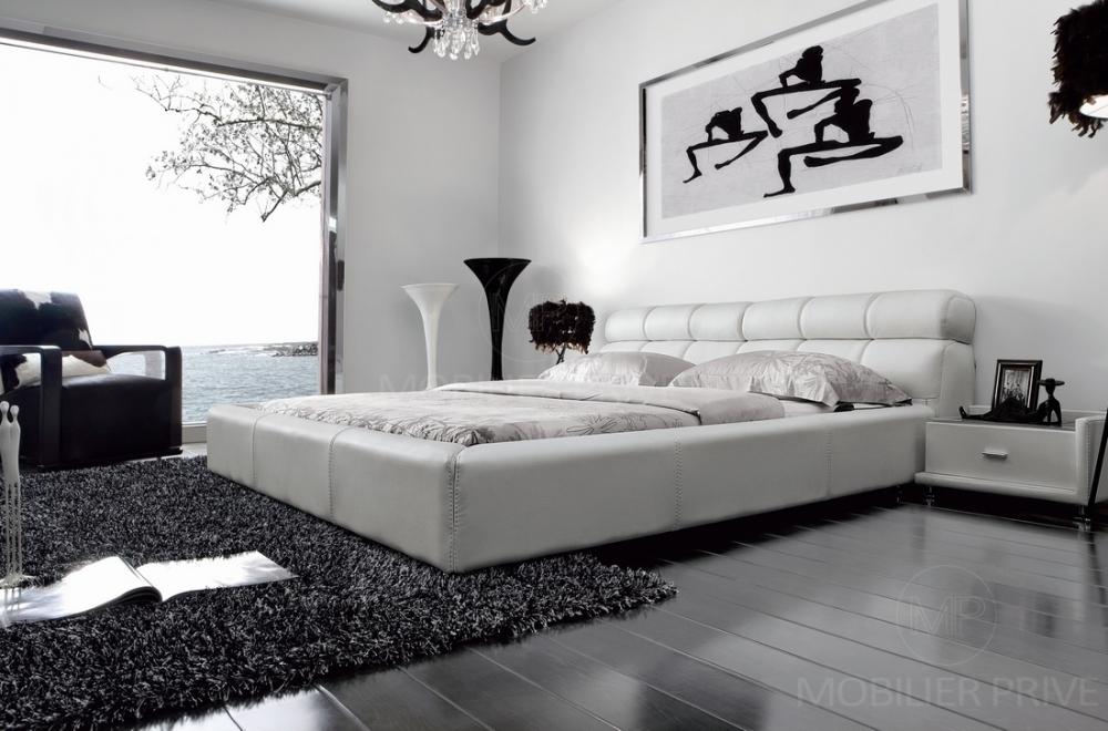 grand lit en italien