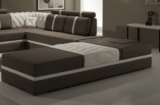 Banquette design italien: banquette design places sofa wait ...