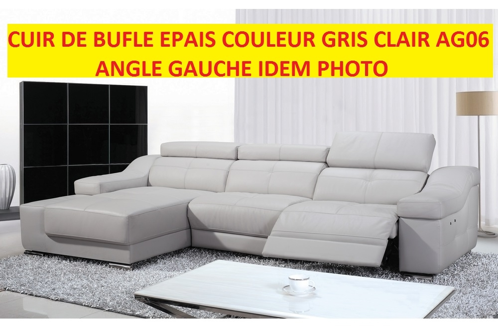 paiement du solde de la commande du 19 06 2017 de mme aline laujais canap d 39 angle double relax. Black Bedroom Furniture Sets. Home Design Ideas