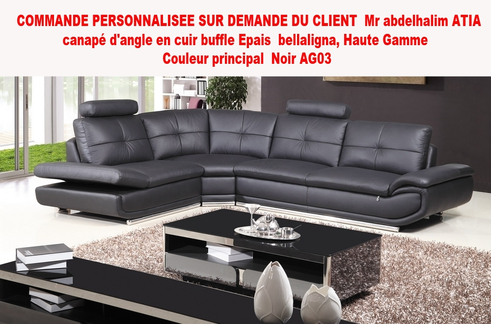 commande personnalisee sur demande du client mme mariem. Black Bedroom Furniture Sets. Home Design Ideas