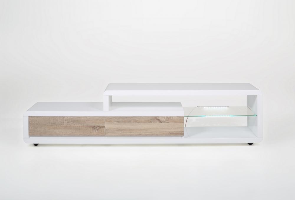 meuble tv vente privee. Black Bedroom Furniture Sets. Home Design Ideas