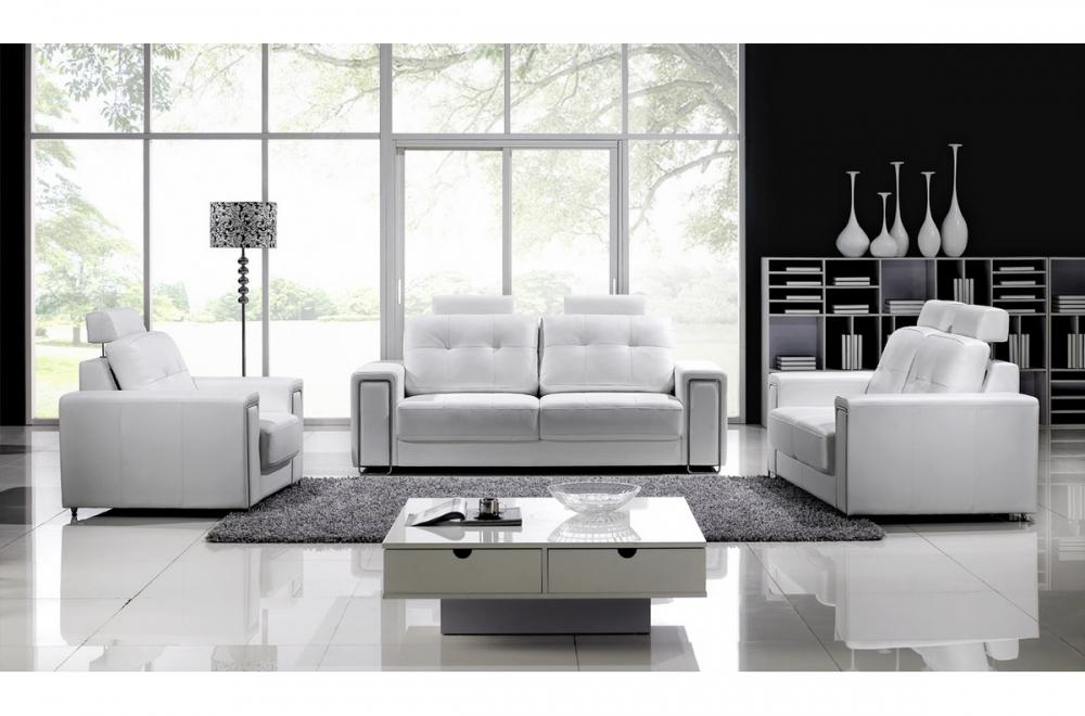 Fauteuil une place en cuir prestige luxe haut de gamme italien matignon noir mobilier priv for Mobilier contemporain luxe