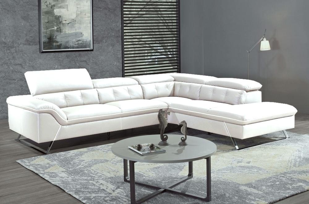 commande sp ciale personnalis e sur demande canap d 39 angle en cuir de buffle epais haut de gamme. Black Bedroom Furniture Sets. Home Design Ideas