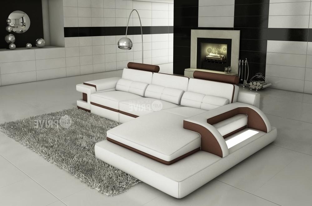 canape luxe italien canap d 39 angle en cuir italien 6 places vinoti blanc et